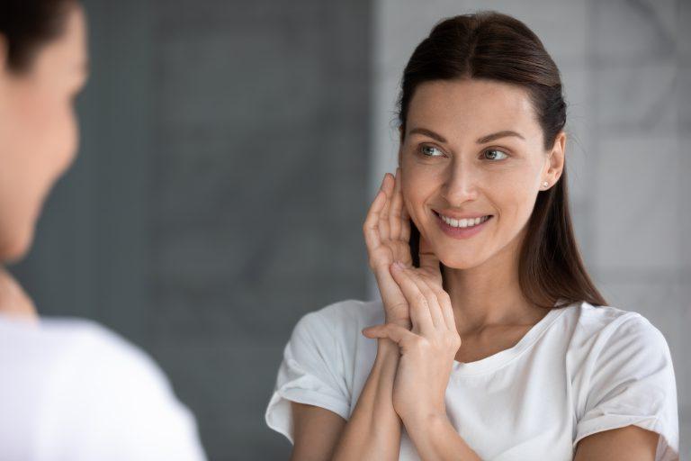 Producten tegen acne